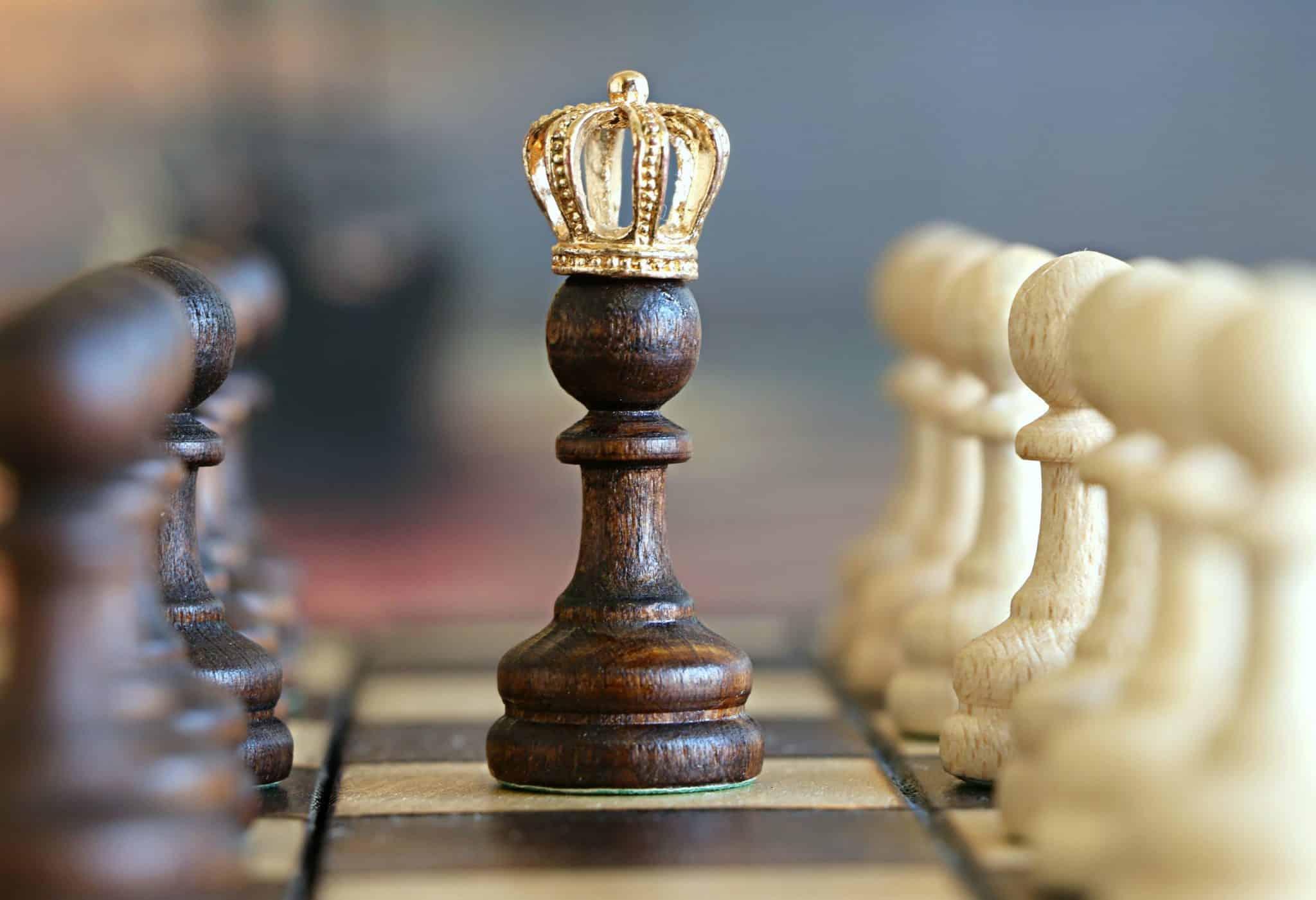 Dna - nemoc králů, která útočí i dnes 7
