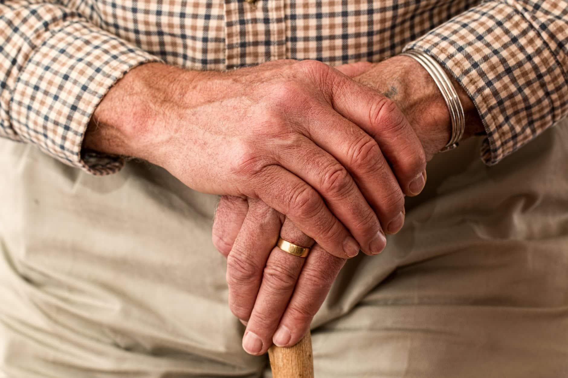 Tajemná Bechtěrevova nemoc - takto ji spolehlivě poznáte 1