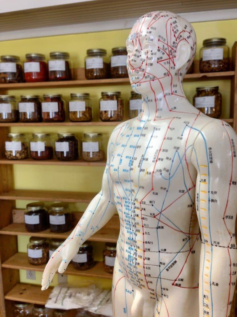 Akupunktura - opravdu je tak účinná? 3