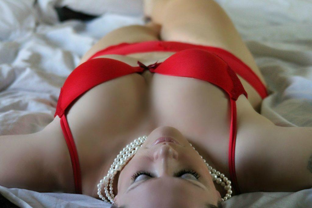 Ženská masturbace: Víte, proč byste jí měla dát šanci? 5
