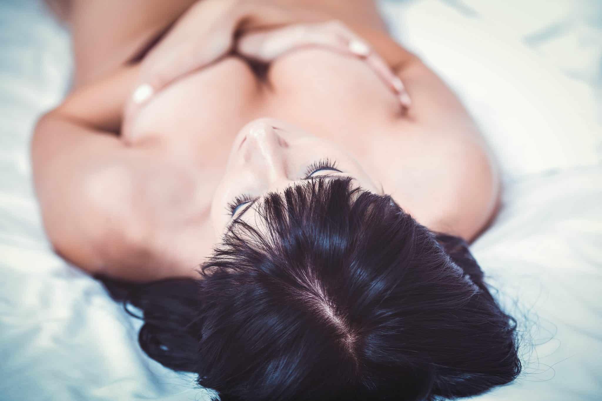 Ženská masturbace: Víte, proč byste jí měla dát šanci? 1