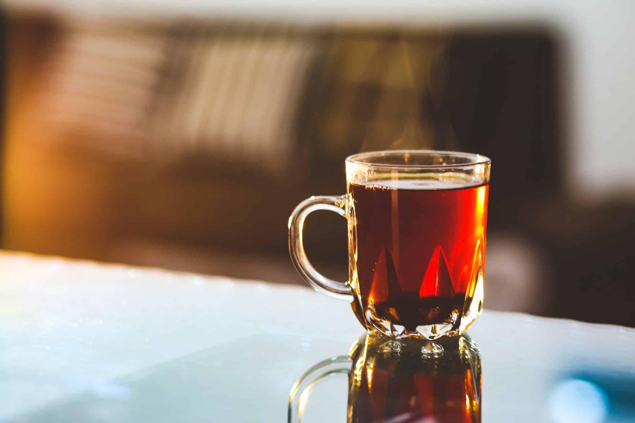 Čaj z rýmovníku zažene nachlazení i rýmu 2