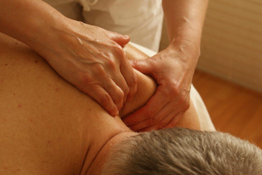 Víte, co je to chiropraxe? 2