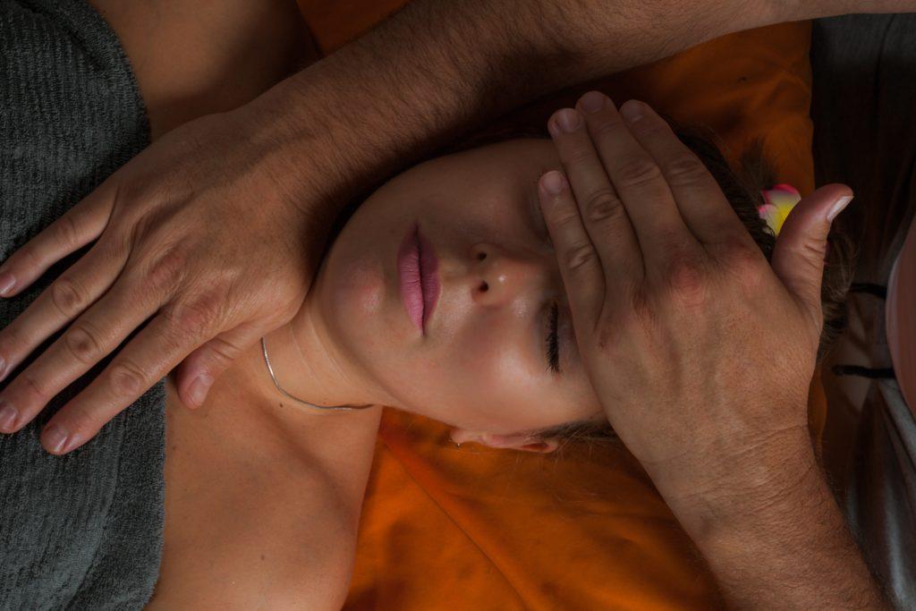 Energetická terapie: Může mít vliv na naše zdraví? 2