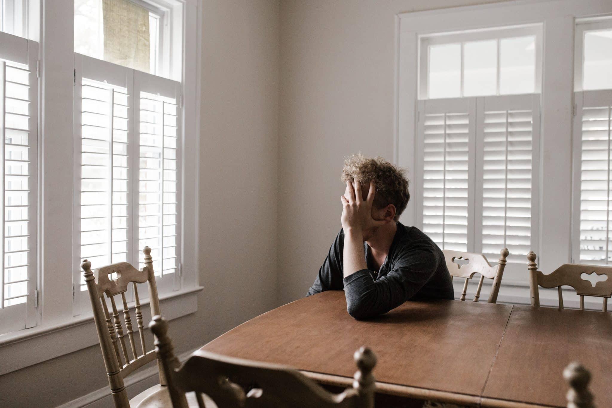 Bipolární afektivní porucha: Jsem každou chvíli někdo jiný 6