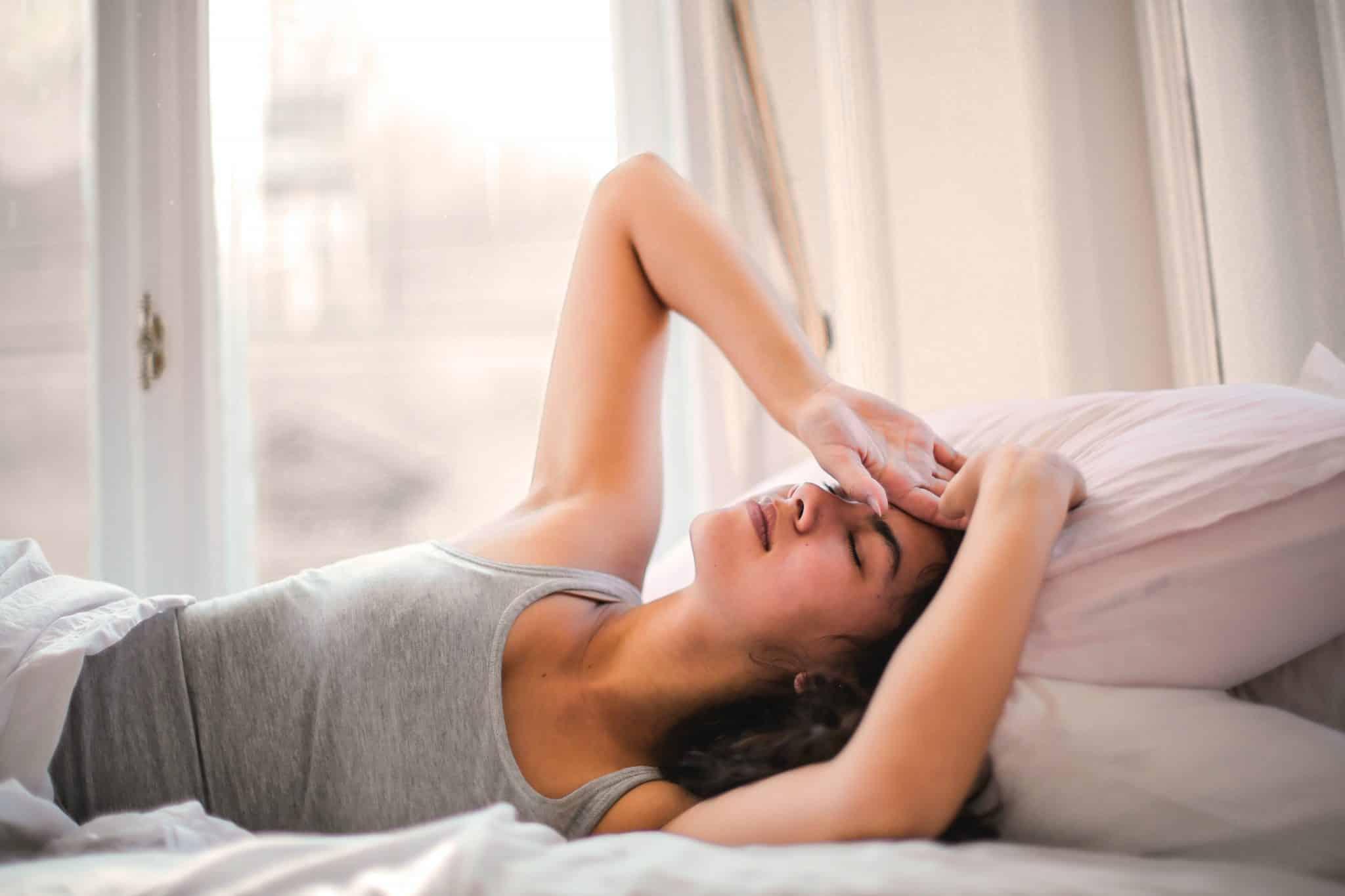 Plicní chlamydie: Příznaky, přenos, léčba a následky 1