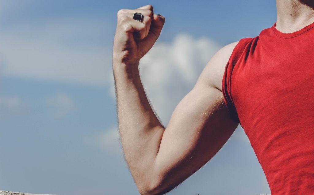 Natažený sval: 10 babských rad – co dělat a co pomáhá 2