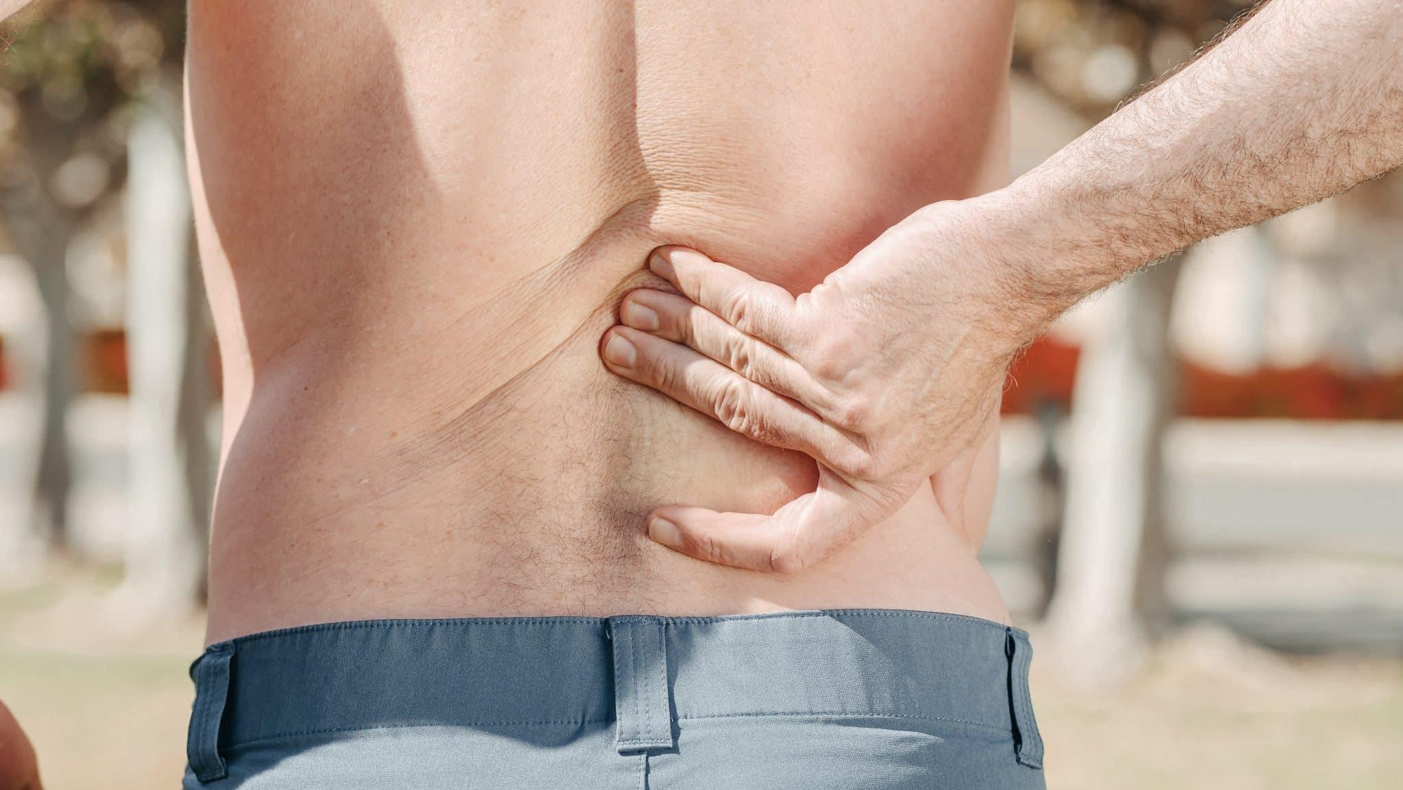 Schmorlovy uzly: Co to je, příznaky, léčba, cviky, operace 1